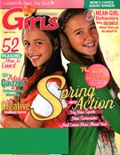 Discovery Girls Magazine 4/1/2016