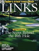 Links Golf Magazine 3/1/2016