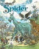 Spider Magazine 4/1/2016