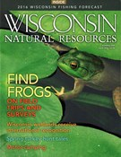 Wisconsin Natural Resources Magazine 4/1/2016