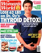 Woman's World Magazine 4/4/2016