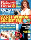 Woman's World Magazine 4/25/2016