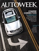 Autoweek Magazine 4/4/2016