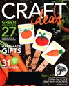 Crafts n things Magazine | 4/1/2016 Cover