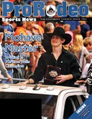 Pro Rodeo Sports News Magazine 3/25/2016