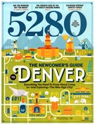 Denver Magazine 4/1/2016