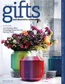 Gifts And Decorative Accessories Magazine 3/1/2016