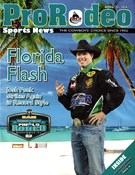 Pro Rodeo Sports News Magazine 4/22/2016
