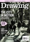 American Artist Drawing Magazine | 4/1/2016 Cover