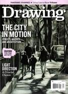 American Artist Drawing Magazine 4/1/2016