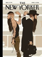 The New Yorker 4/11/2016