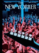 The New Yorker 4/25/2016