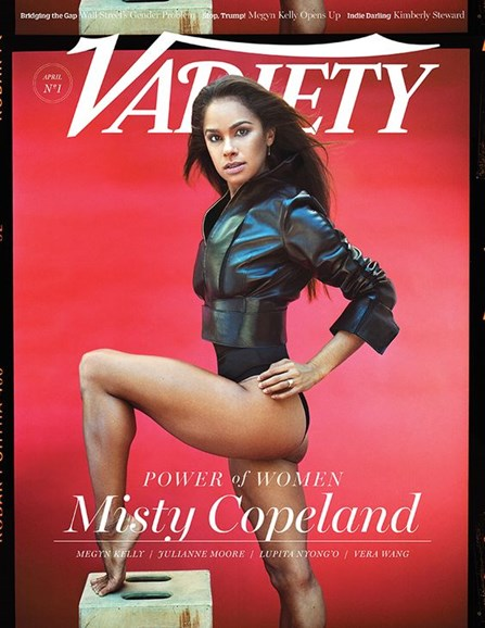 Variety Cover - 4/5/2016