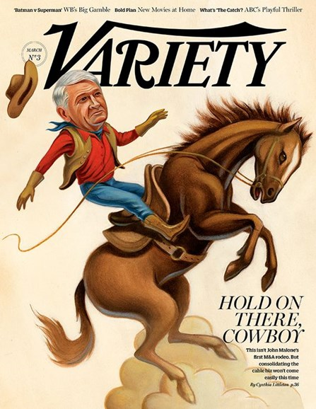 Variety Cover - 3/15/2016