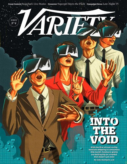 Variety Cover - 3/22/2016