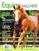 Equine Wellness Magazine 4/1/2016