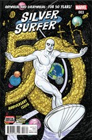 Silver Surfer 6/1/2016
