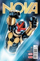 Nova Comic 7/1/2016