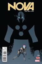 Nova Comic 6/1/2016