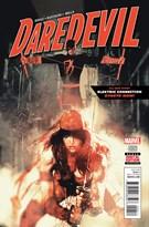 Daredevil Comic 6/1/2016