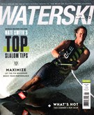 Waterski 5/1/2016