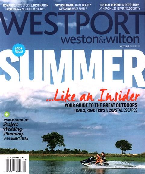 Westport Cover - 5/1/2016