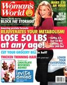 Woman's World Magazine 5/16/2016