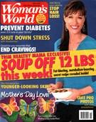 Woman's World Magazine 5/9/2016