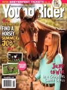 Young Rider Magazine 5/1/2016