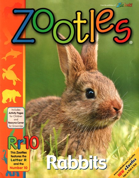 Zootles Cover - 4/1/2016