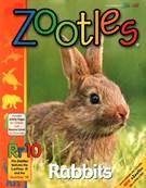 Zootles Magazine 4/1/2016