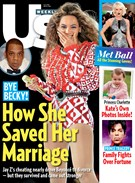 Us Weekly Magazine 5/16/2016
