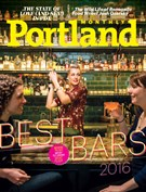 Portland Monthly Magazine 5/1/2016