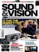 Sound & Vision Magazine 4/1/2016