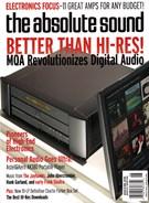 Absoulute Sound Magazine 5/1/2016