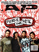 Alternative Press Magazine 5/1/2016