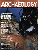 Archaeology Magazine 5/1/2016
