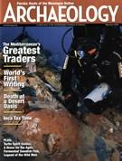 Archaeology Magazine 5/1/2016