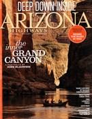 Arizona Highways Magazine 5/1/2016