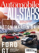 Automobile Magazine 5/1/2016