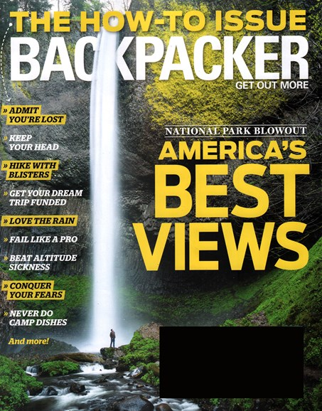 Backpacker Cover - 5/1/2016