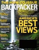 Backpacker Magazine 5/1/2016