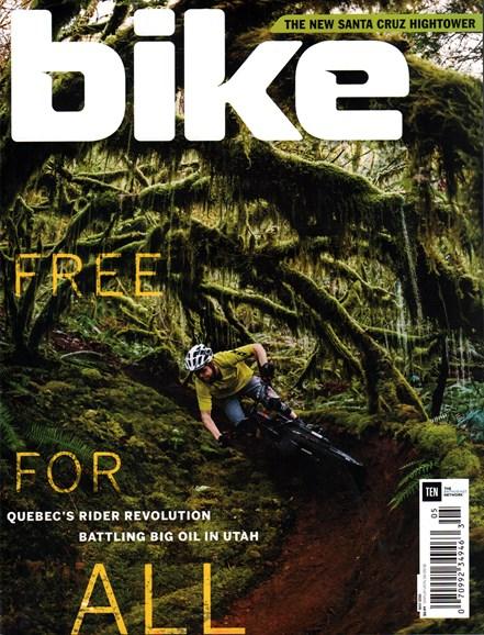 Bike Cover - 5/1/2016