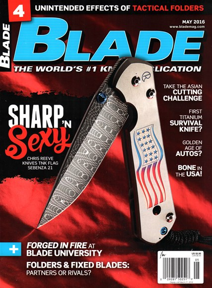 Blade Cover - 5/1/2016