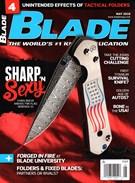 Blade Magazine 5/1/2016