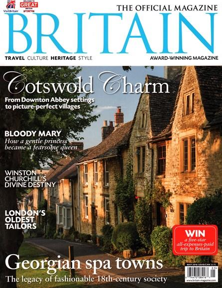 Britain Cover - 5/1/2016