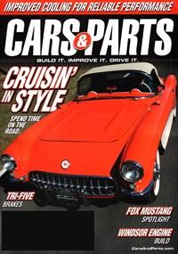Auto Enthusiast Magazine   5/1/2016 Cover