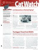 Catwatch Magazine 5/1/2016