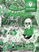 Cicada Magazine 5/1/2016