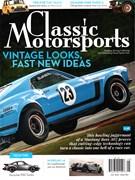 Classic Motorsports Magazine 5/1/2016